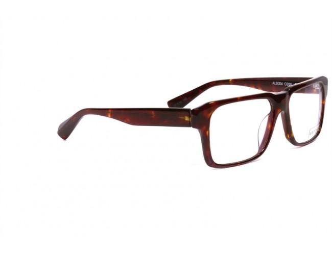 Alain Mikli AL 5004, цвет C02E (коричневый)