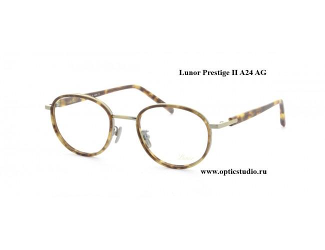 Lunor Prestige IIA 24 AG, оправа для очков