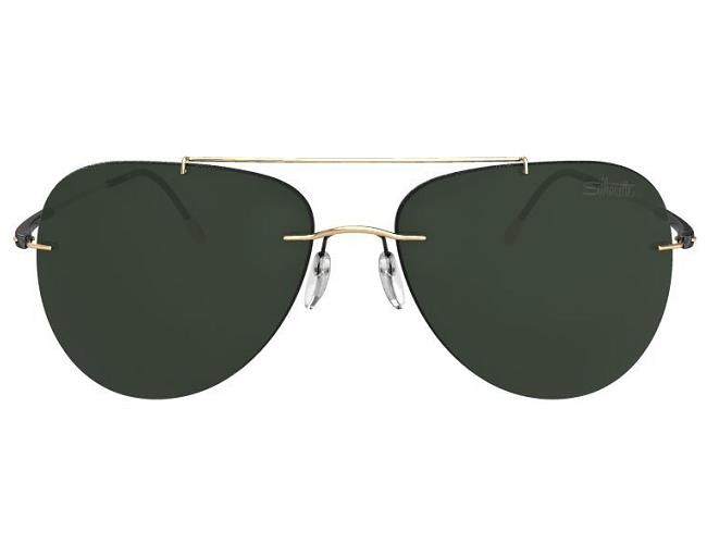 Cолнцезащитные очки Silhouette 8721 7530 Adventurer