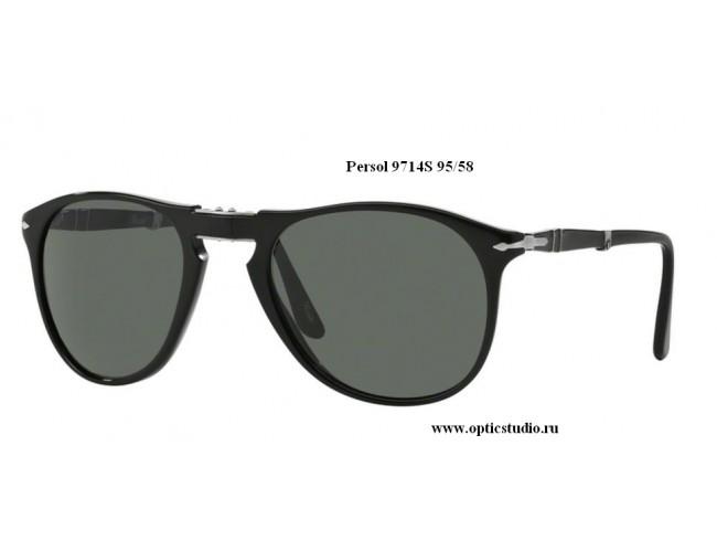 Солнцезащитные очки Persol 9714S 95/58