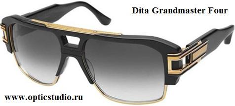 Тимати в солнцезащитных очках Dita Grandmaster Four. daa42c302e132